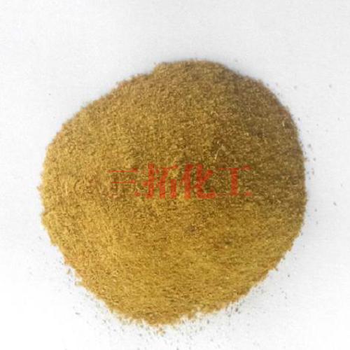 钻井液用抗盐钙抑制型降滤失剂季胺类聚合物HS-1 (Ⅰ型)